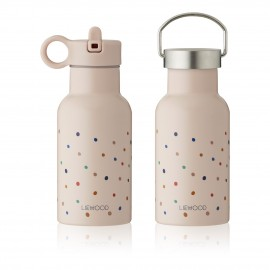 Liewood Trinkflasche Anker Confetti mix