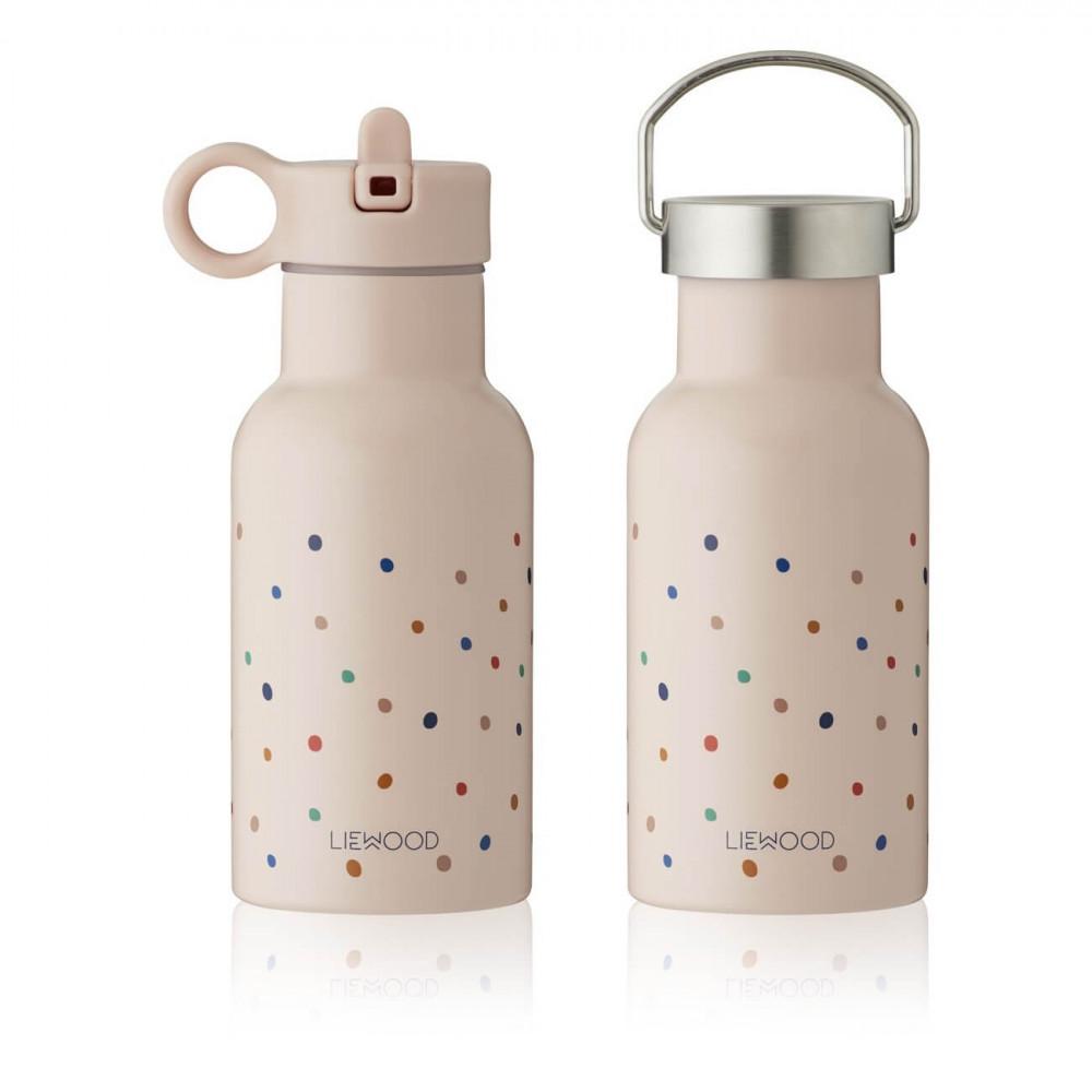 Liewood Anker Trinkflasche - Confetti mix