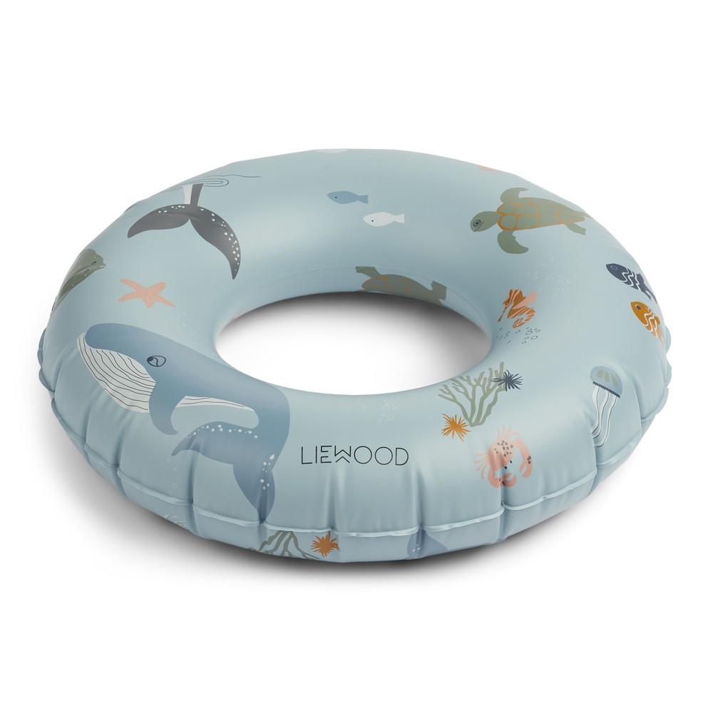 Liewood Schwimmreifen Baloo Dino mix