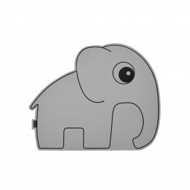 Done by Deer Platzset Elefant grau