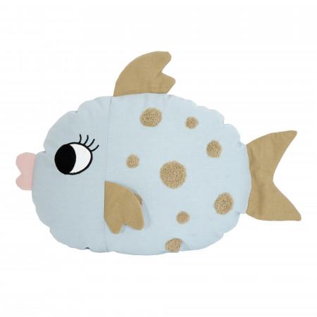 Roommate Kissen Fisch