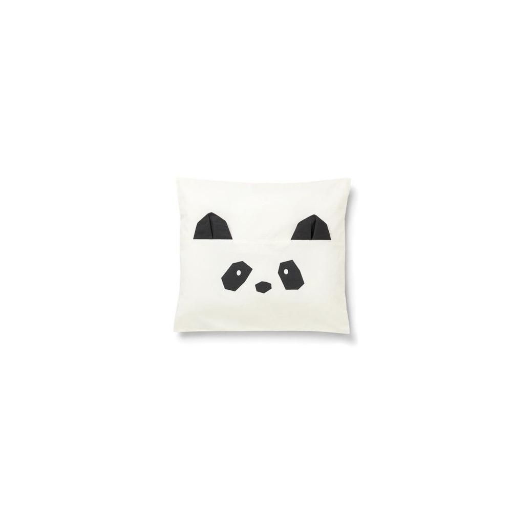Liewood Kissenbezug Panda creme de la creme