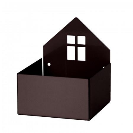 Roommate Town Box Aufbewahrung Schwarz