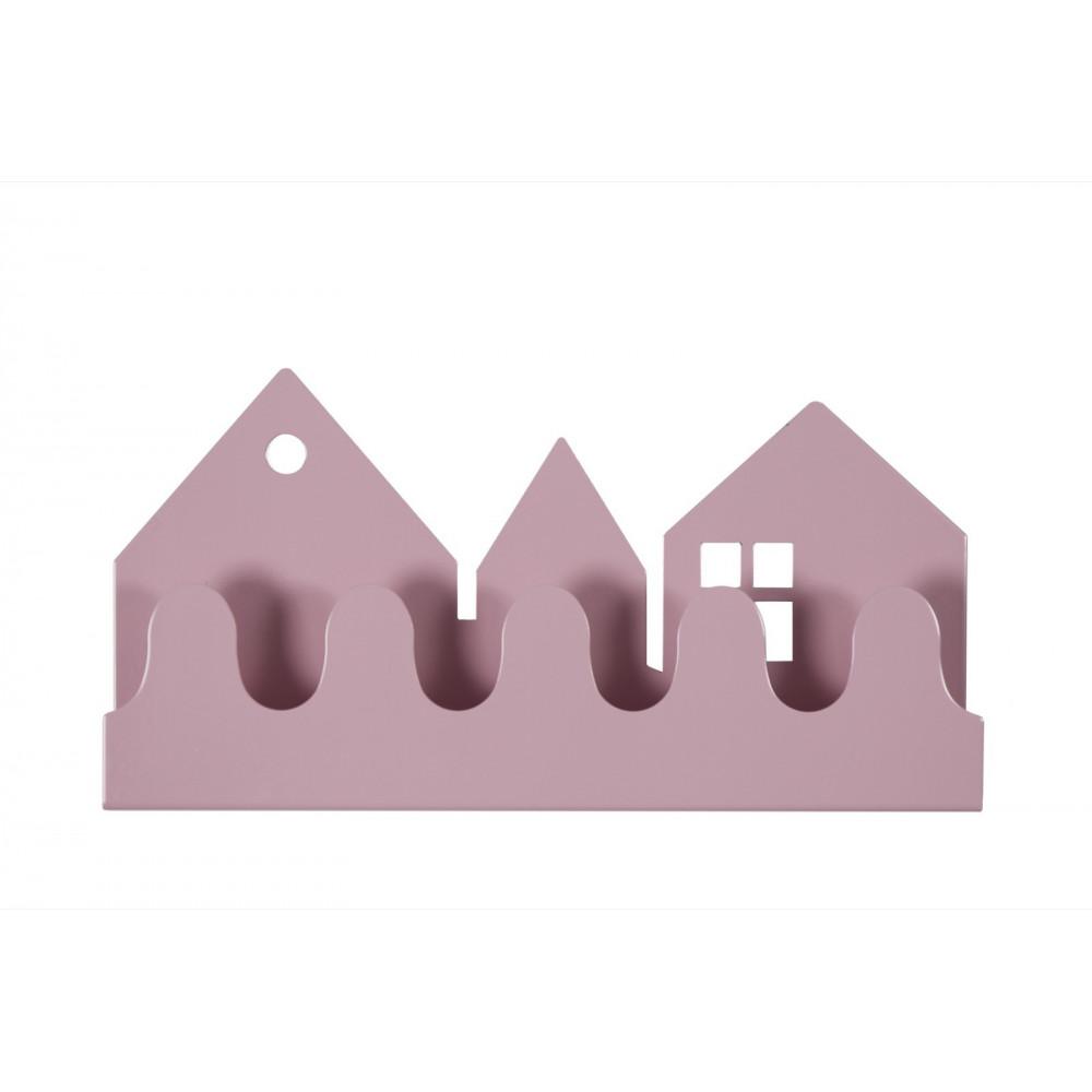 Roommate Kindergarderobe Village violett