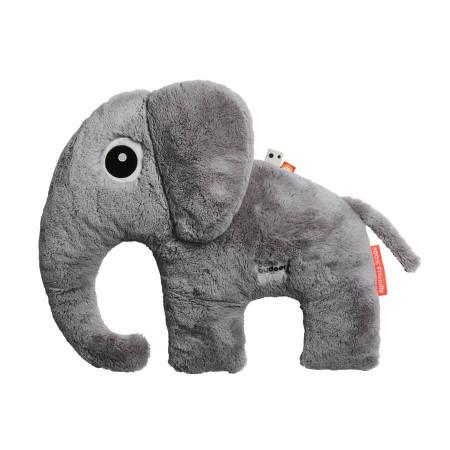 Done by Deer sehr großer Kuscheltier Elefant 44x40 cm