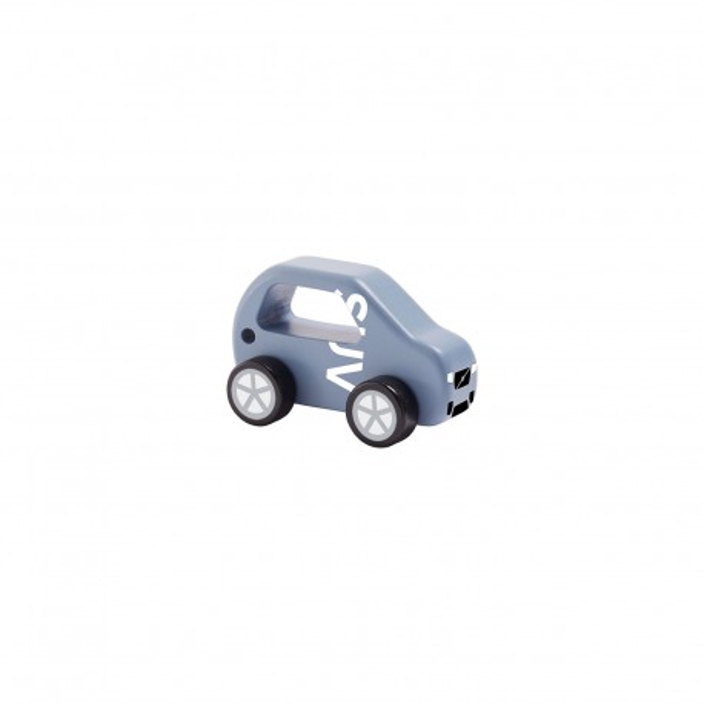 """Kids Concept SUV """"Aiden"""" aus Holz"""