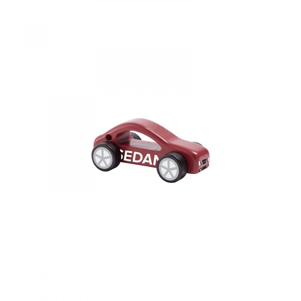 """Kids Concept Rennwagen """"Aiden"""" aus Holz"""