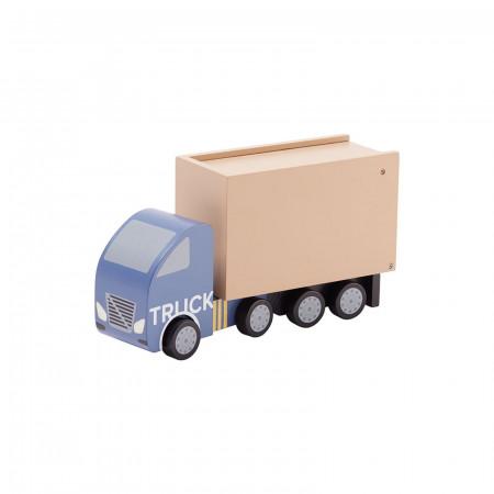"""Kids Concept Lastwagen """"Aiden"""" aus Holz"""