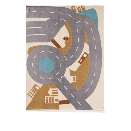 """Kids Concept Spielteppich """"Aiden"""" 130 x 170 cm"""