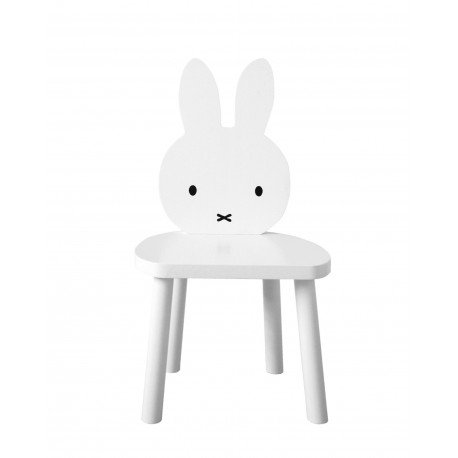 Kids of Scandinavia Kinderstuhl Miffy aus Holz