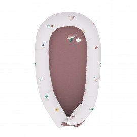 Sebra Babynest, Singing Birds