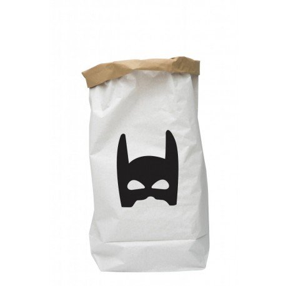 Tellkiddo Paperbag Superhero