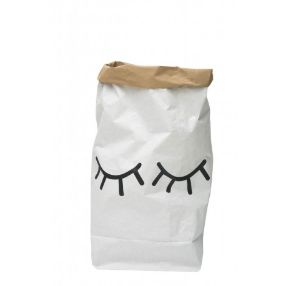Tellkiddo Paperbag Closed Eye