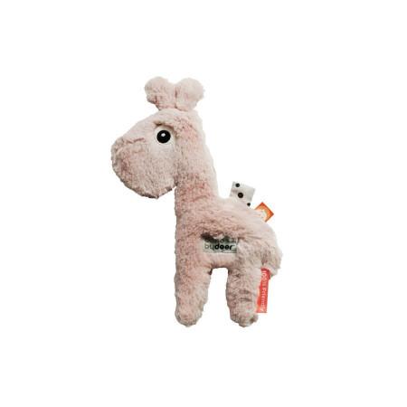 Done by Deer sehr große Kuscheltier Giraffe 40x66 cm