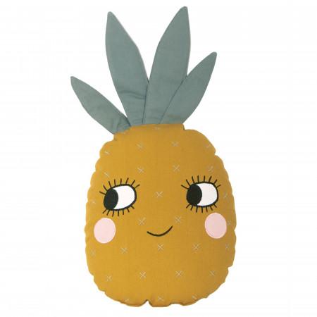 Roommate Kissen Ananas