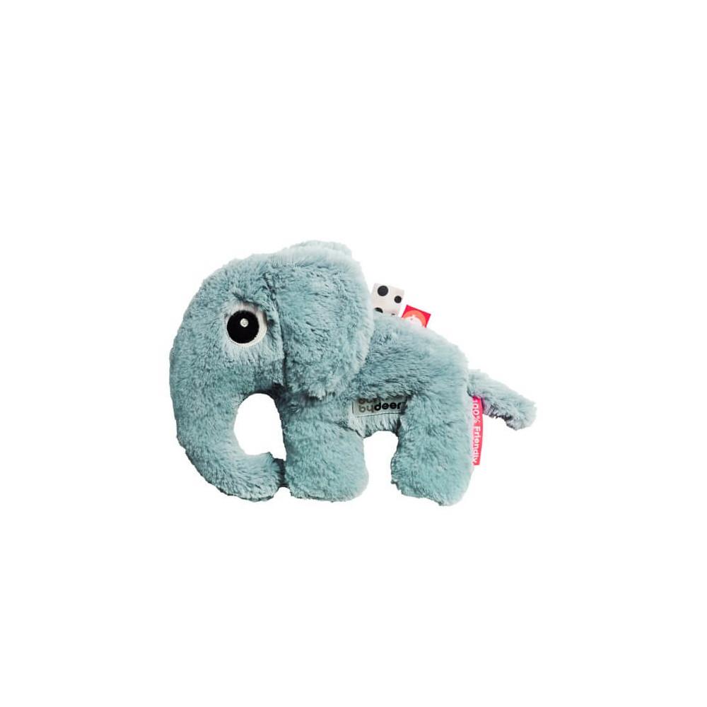 Done by Deer Kuscheltier Elefant 44x40 cm