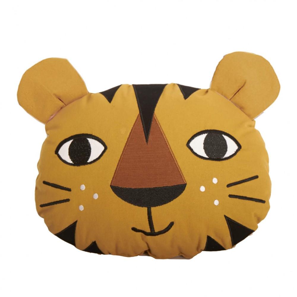 Roommate Kissen Tiger