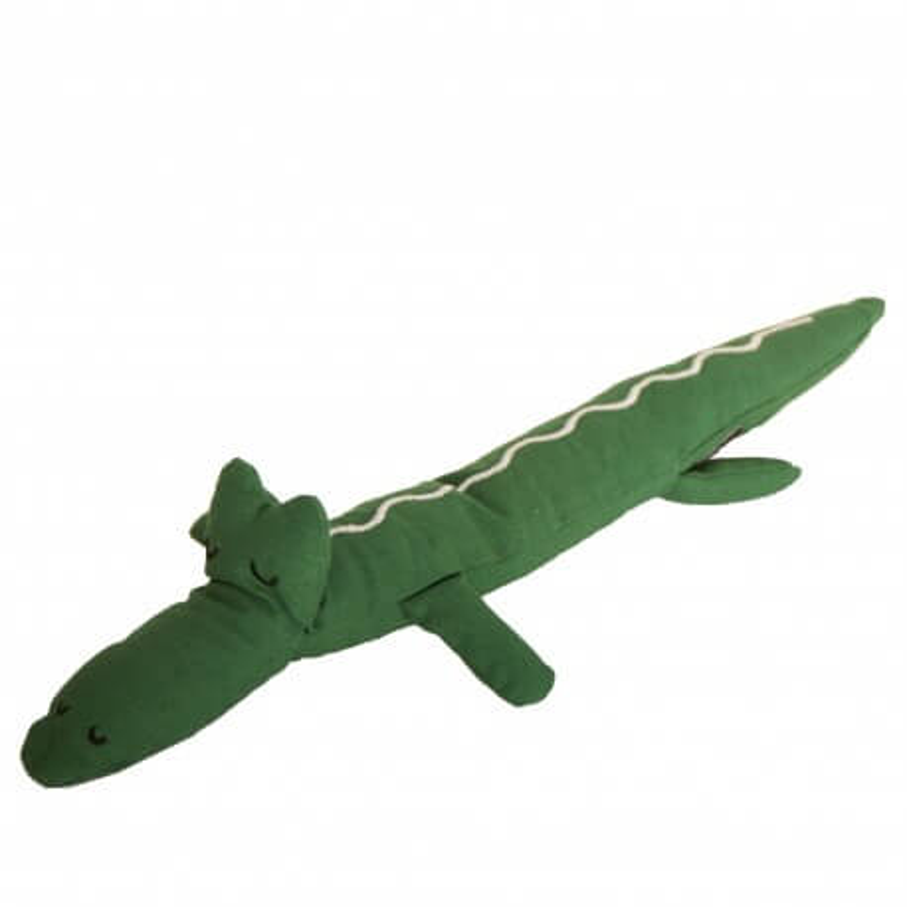Roommate Kuscheltier Krokodil 27cm