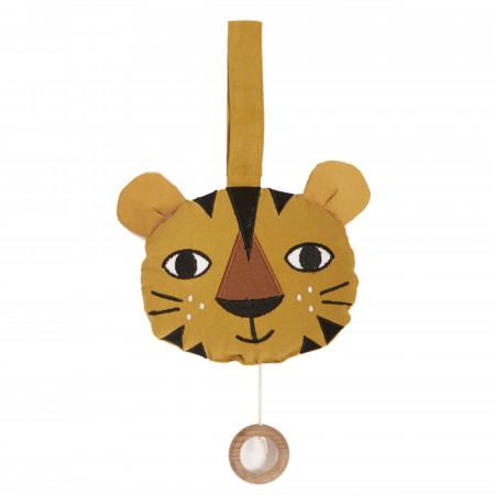 Roommate Spieluhr Tiger