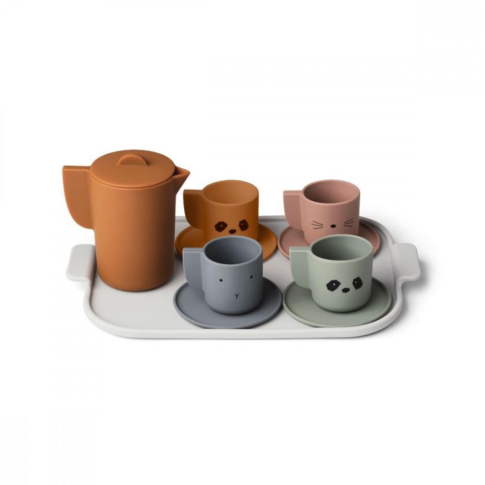 Liewood Tee-Set Ophelia für Kinder