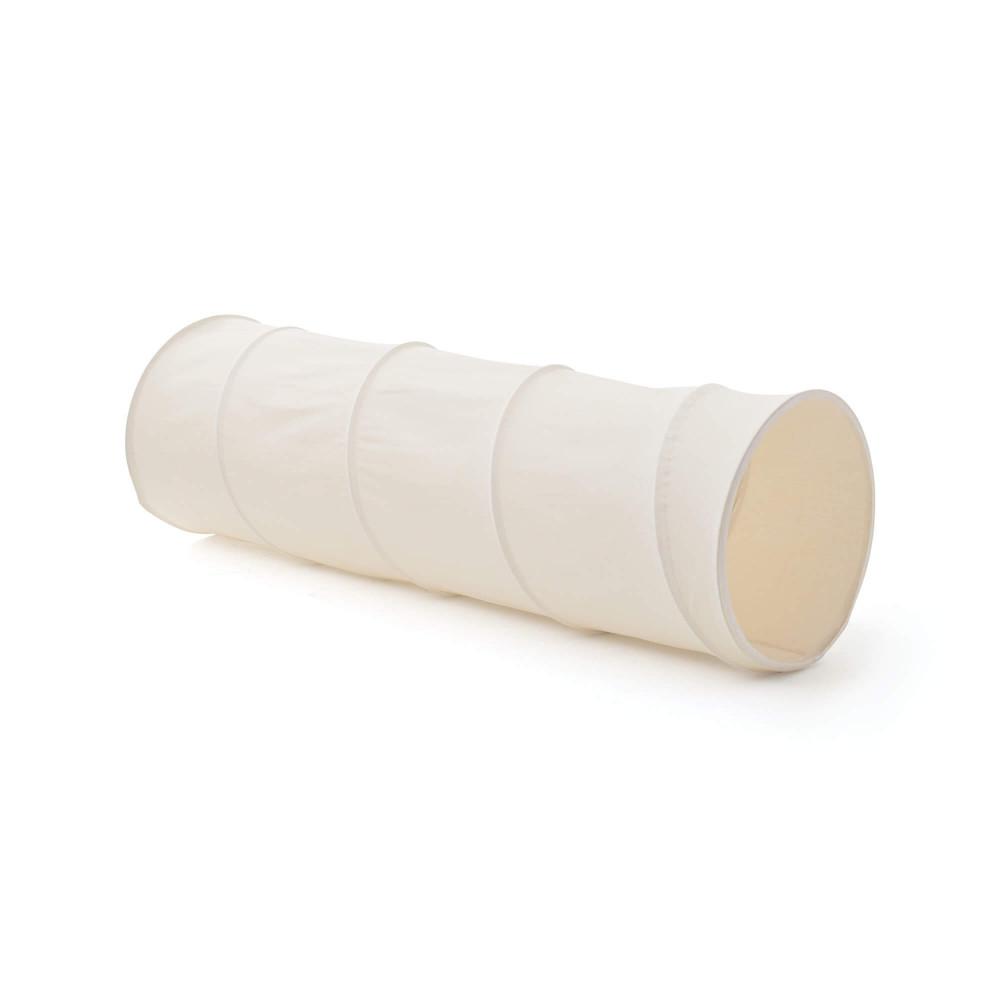 Kids Concept Spieltunnel 150cm beige