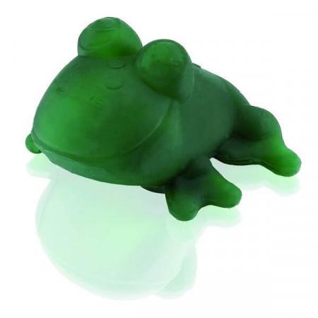 Hevea Badespielzeug Frosch Fred grün