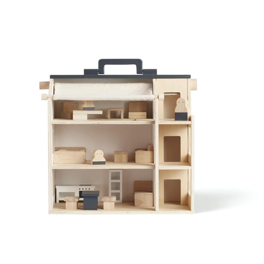 Kids Concept Spielhaus Aiden tragbar