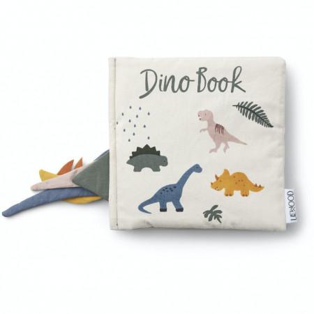 Liewood Stoffbuch Dennis Dino