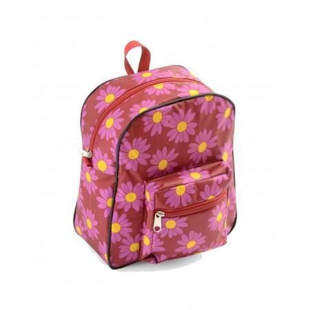 Smallstuff Kinder-Rucksack Rot/Pink