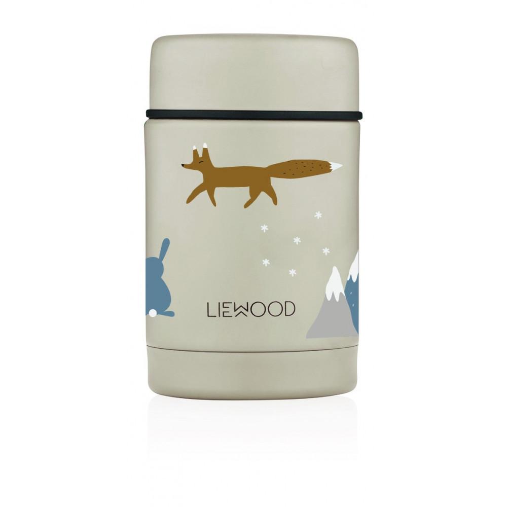 Liewood Thermobehälter Nadja, Arctic mix