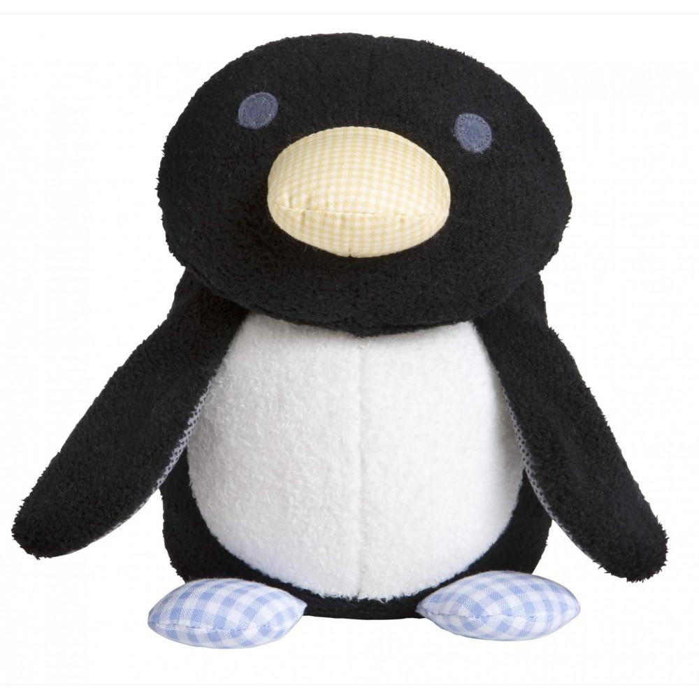 Franck & Fischer Kuscheltier Pinguin