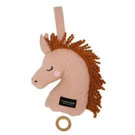 Roommate Spieluhr Pferd