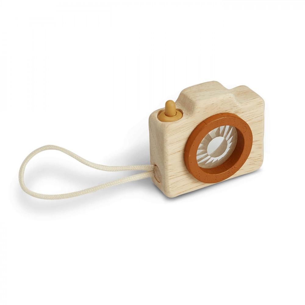 PlanToys Kamera Mini aus Holz