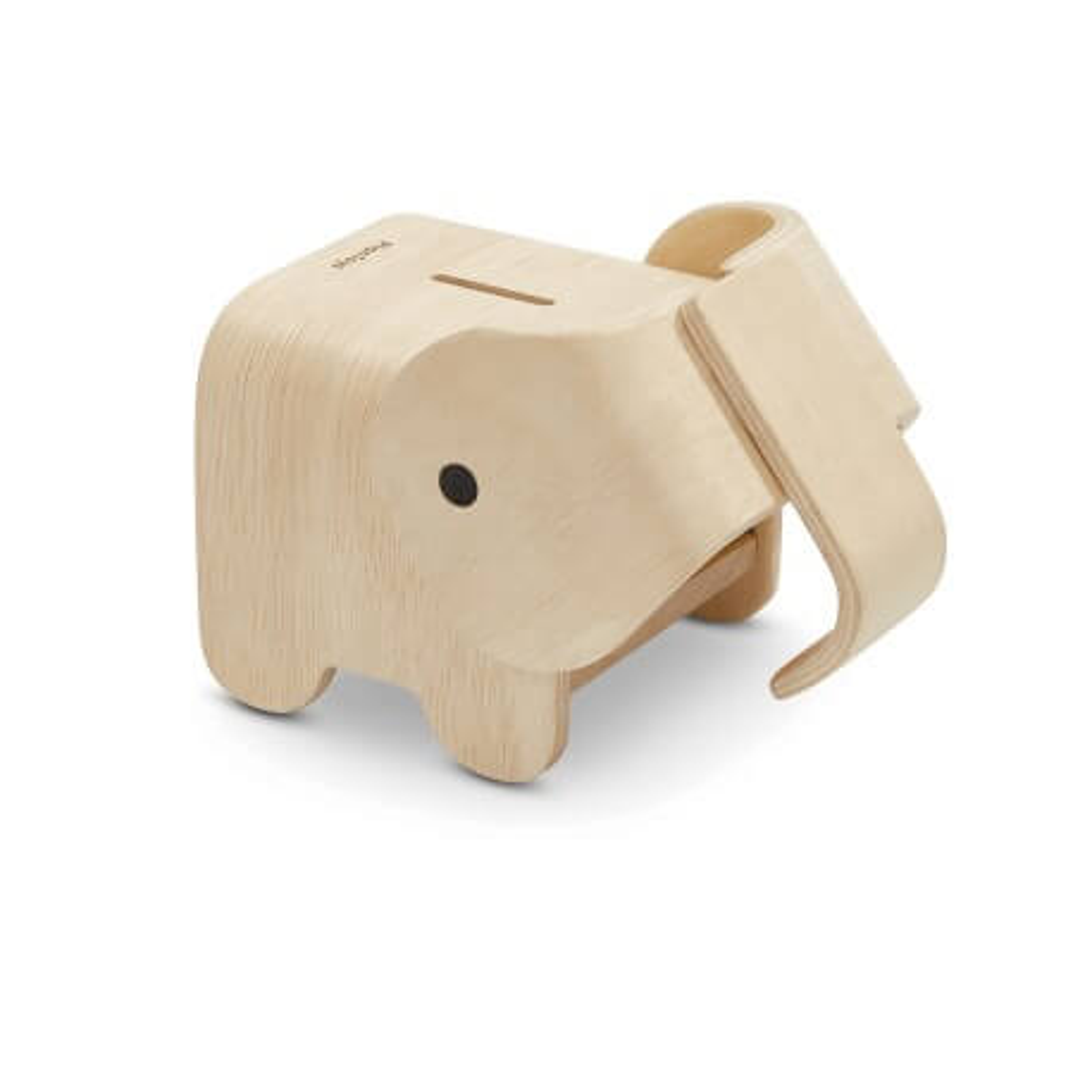 PlanToys Spardose Elefant