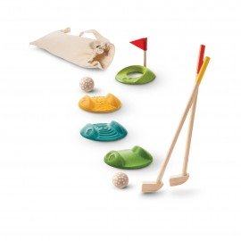 PlanToys Mini-Golf Set