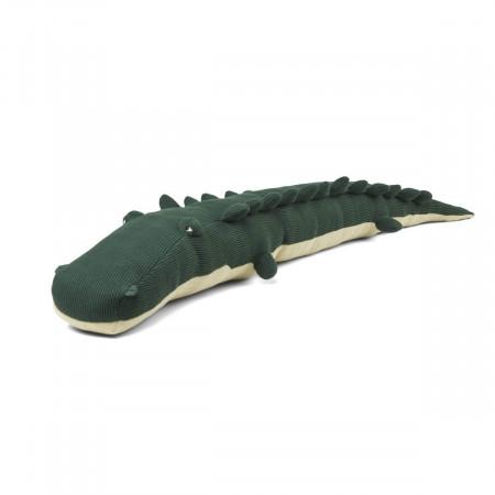 Liewood Kuscheltier Carlos - Crocodile garden green