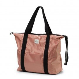 Elodie Details Wickeltasche Softshell - Faded Rose