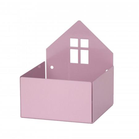 Roommate Town Box Aufbewahrung Violet
