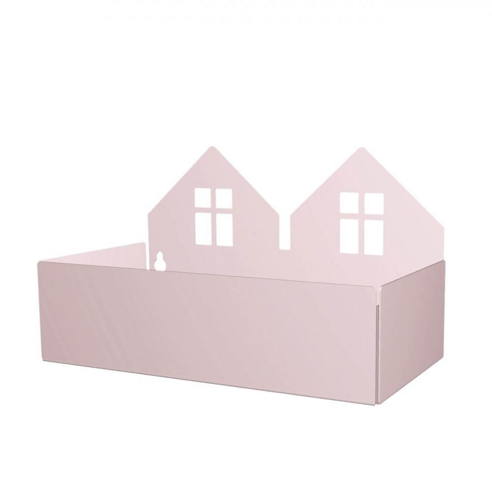 Roommate Twin Town Box Aufbewahrung Rose
