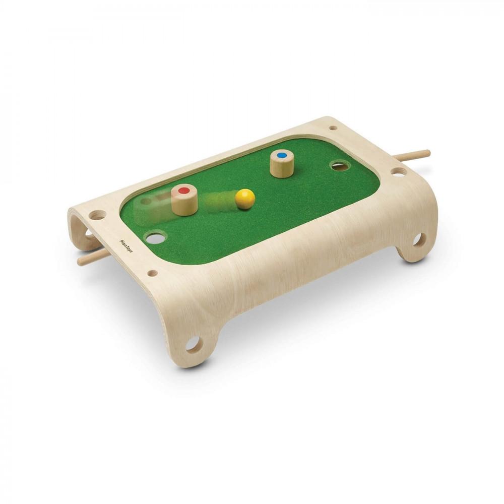PlanToys magnetischer Spieltisch aus Holz
